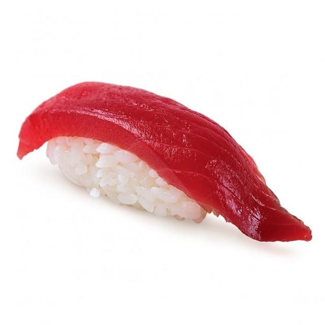 Суши с тунцом  - фото 4582